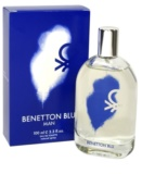 Benetton Blu Man Eau de Toilette für Herren 100 ml