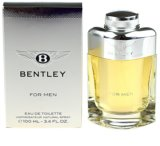 Bentley Bentley for Men Eau de Toilette para homens 100 ml