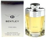 Bentley Bentley for Men Eau de Toilette for Men 100 ml
