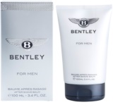 Bentley Bentley for Men bálsamo após barbear para homens 100 ml