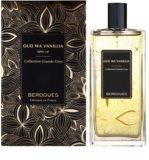 Berdoues Oud Wa Vanillia Eau de Parfum unisex 2 ml Sample