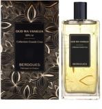 Berdoues Oud Wa Vanillia парфумована вода унісекс 2 мл пробник