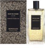 Berdoues Oud Wa Ward parfumska voda uniseks 2 ml prš