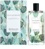 Berdoues Selva Do Brazil Eau de Cologne unisex 100 ml