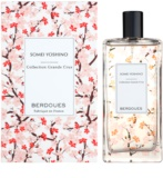 Berdoues Somei Yoshino Eau de Parfum für Damen 100 ml