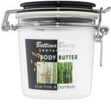Bettina Barty Botanical Rice Milk & Bamboo tělové máslo