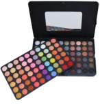 BHcosmetics 120 Color 3rd Edition paleta cieni do powiek