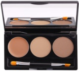 BHcosmetics Flawless set za obrvi