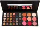 BHcosmetics Special Occasion Eyeshadow And Blush Palette