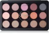 BHcosmetics Studio Pro paleta de sombra de olhos para uso molhado e seco