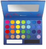 BHcosmetics Take Me To Brazil Eye Shadow Palette With Mirror