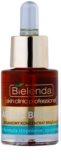 Bielenda Skin Clinic Professional Argan Bronzer Self - Tanning Oil For Face