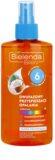 Bielenda Bikini Coconut Zwei-Phasen-Öl im Spray zur schnelleren Bräunung SPF 6