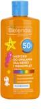 Bielenda Bikini protetor solar para crianças SPF 50