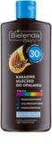 Bielenda Bikini Cocoa loțiune de protecție solară SPF 30
