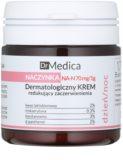 Bielenda Dr Medica Capillaries дерматологічний крем проти почервоніння шкіри