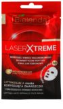 Bielenda Laser Xtreme тканинна маска для обличчя зі зміцнюючим ефектом