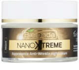 Bielenda Nano Cell Xtreme нощен крем против бръчки