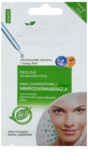 Bielenda Professional Formula żel-peeling do skóry tłustej ze skłonnością do trądziku