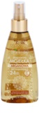 Bielenda Precious Oil  Argan Self-Tanning Mist For Face And Body