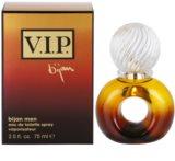 Bijan Bijan VIP Eau de Toilette for Men 75 ml