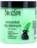 BingoSpa Algae concentrado com algas verdes para massagens
