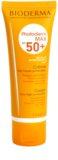 Bioderma Photoderm Max Sun Cream For Intolerant Skin SPF 50+