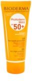 Bioderma Photoderm Max слънцезащитно мляко за нетолерантна кожа SPF 50+