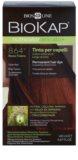 Biokap Nutricolor Delicato+ Permanentfarbe für die Haare mit Arganöl Nicht parfümiert