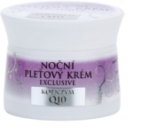 Bione Cosmetics Exclusive Q10 Creme facial noturno