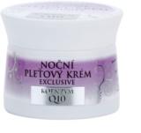 Bione Cosmetics Exclusive Q10 Creme facial noturno
