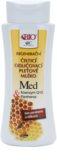 Bione Cosmetics Honey + Q10 Herstellende Reinigingsmelk