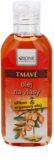 Bione Cosmetics Keratin Argan huile cheveux pour teintes foncées