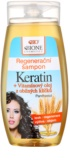 Bione Cosmetics Keratin Grain Regenerating Shampoo For All Types Of Hair
