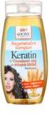 Bione Cosmetics Keratin Grain regenerační šampon pro všechny typy vlasů
