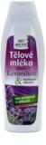 Bione Cosmetics Lavender výživné tělové mléko
