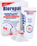 Biorepair Desensibility and Enamel Repair Treatment Cosmetic Set I.