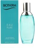 Biotherm Eau Pure toaletní voda pro ženy 50 ml