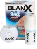 BlanX White Shock set cosmetice II.