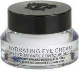 Bobbi Brown Hydrating Eye Cream crema hidratante y nutritiva para contorno de ojos para todo tipo de pieles