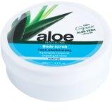 Bodyfarm Natuline Aloe Body Scrub With Aloe Vera