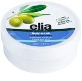 Bodyfarm Natuline Elia пілінг для тіла з оливковою олією