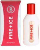 Bogner Fire + Ice for Women Eau de Toilette para mulheres 40 ml