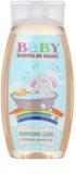 Bohemia Gifts & Cosmetics Baby koupelová lázeň s extraktem zeleného čaje