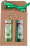 Bohemia Gifts & Cosmetics Cannabis Kosmetik-Set  II.