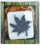 Bohemia Gifts & Cosmetics Cannabis handgemachte Seife mit Glycerin