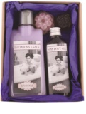 Bohemia Gifts & Cosmetics Ladies Spa Cosmetic Set I.