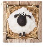 Bohemia Gifts & Cosmetics Sheep Body мило ручної роботи з гліцерином