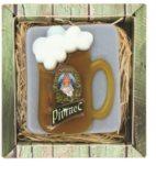 Bohemia Gifts & Cosmetics Beer ръчно произведен сапун с глицерин