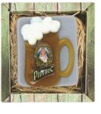 Bohemia Gifts & Cosmetics Beer sabonete artesanal com glicerol